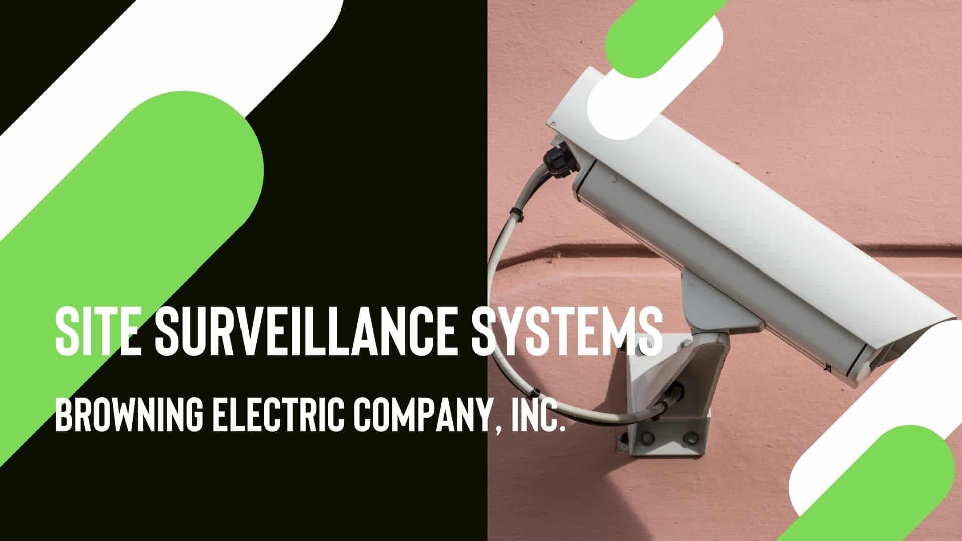 site surveillance systems featured image