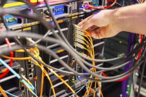Is Your Business Heavily Reliant on the Internet? Go Fiber.